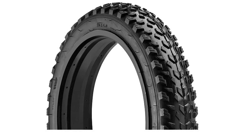 MONGOOSE FAT BIKE TIRE