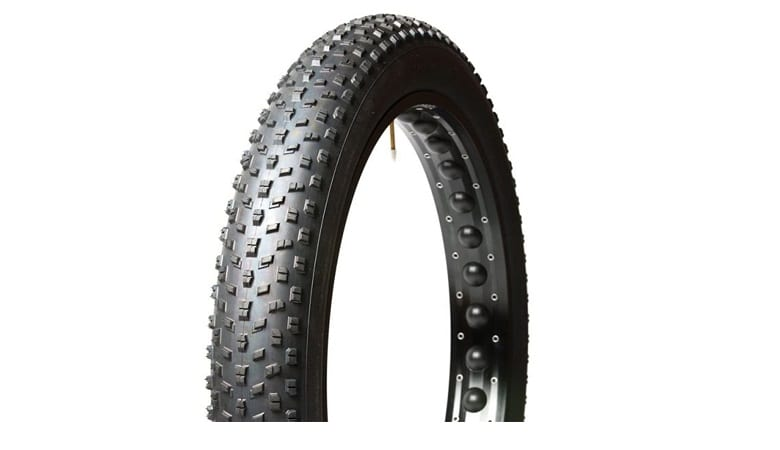 Panaracer Fat B Nimble Folding Bead Fat Bicycle Tire