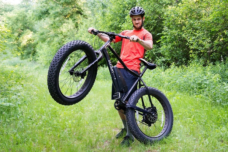 6 Things to Consider When Buying Fat Bike Tires