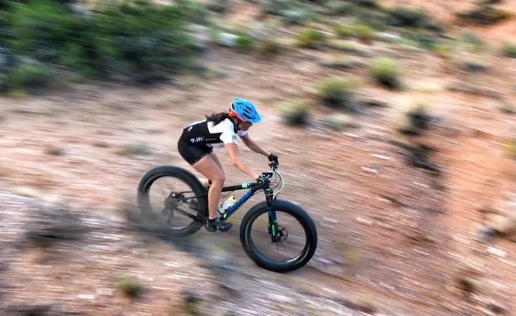 DO FAT TIRES IMPACT SPEED?