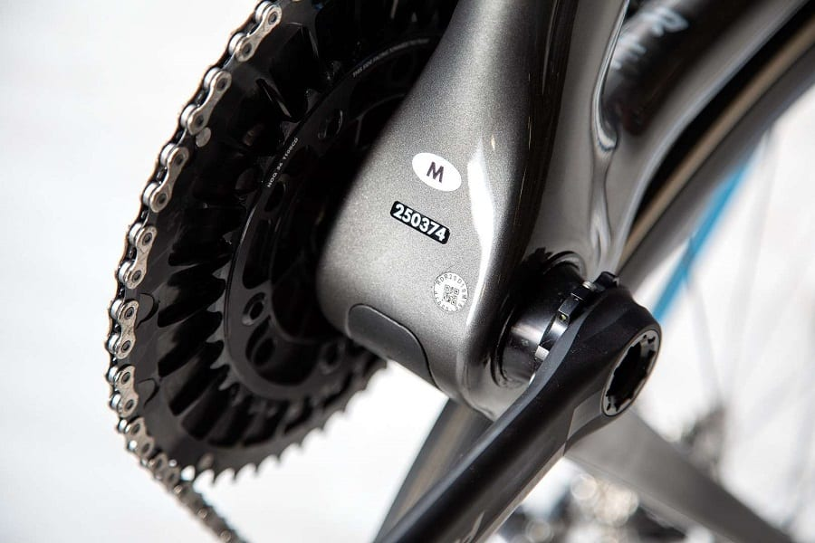 Bike Serial Number And Why Is It Important