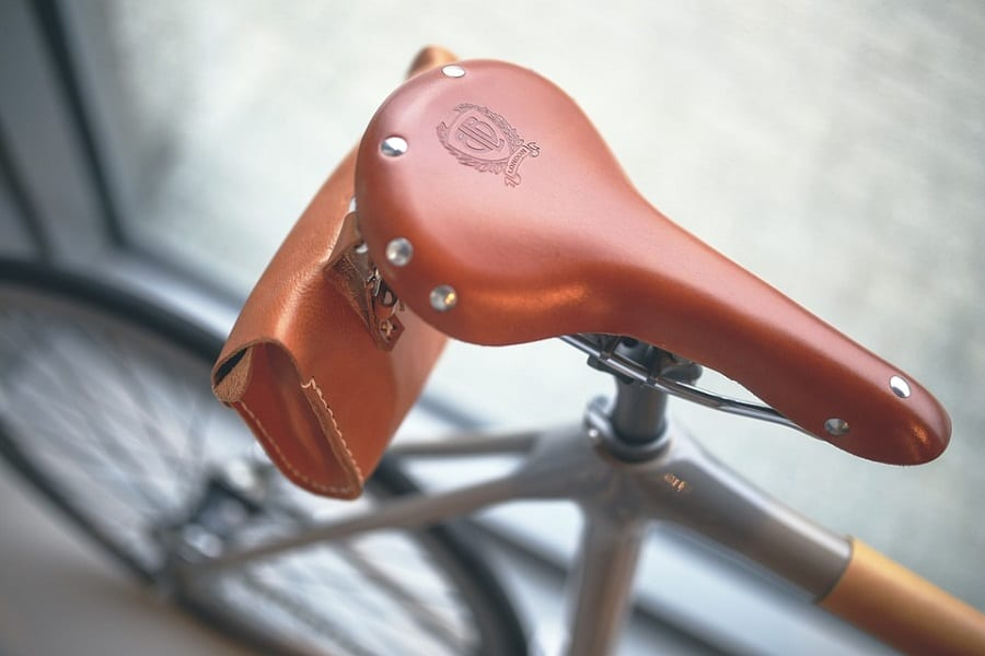 Different Types Of Bike Saddles Explained