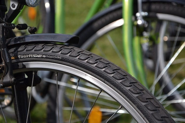 Bicycle Tires And How They Affect Your Ride?