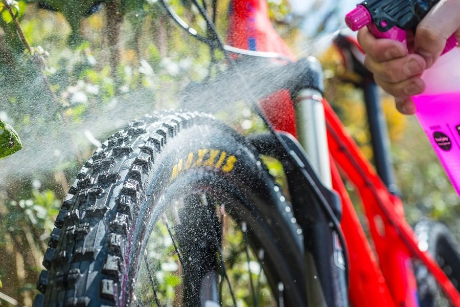 Cleaning Your Bike: Doing It The Right Way