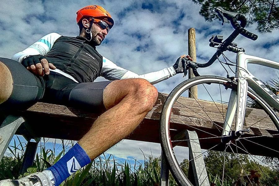 Cycling Attire: Why Do They Wear Those Slim Shorts