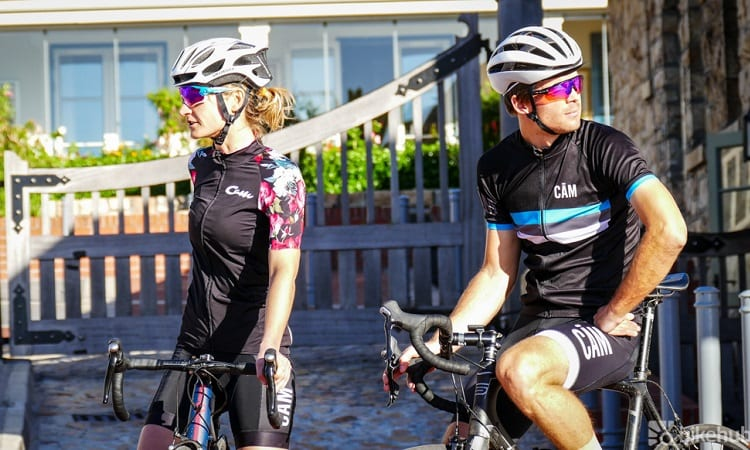 Why are cycling clothes so different and exotic?