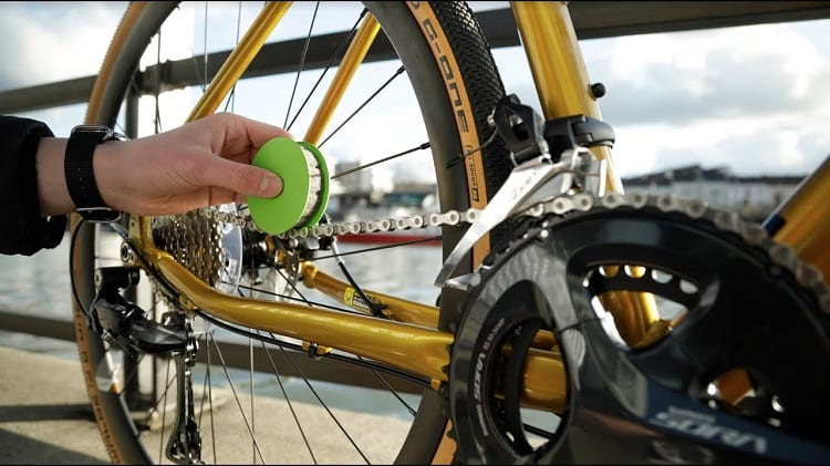 Basic Bicycle Maintenance Tips