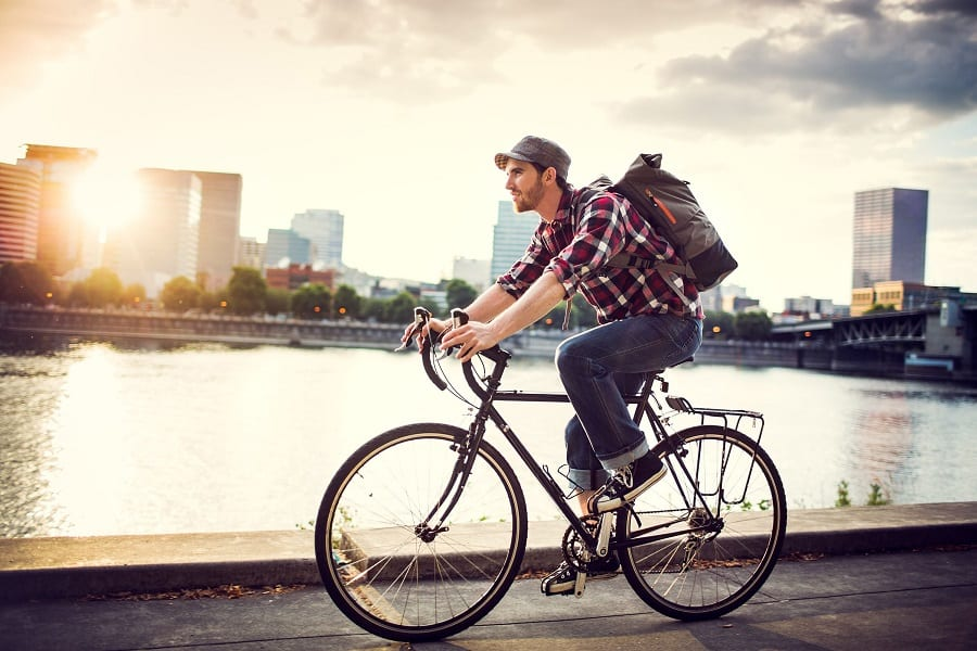9 Ways How Bicycles Can Make You Money