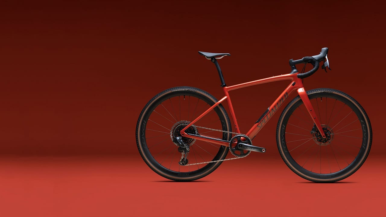 specialized diverge bike