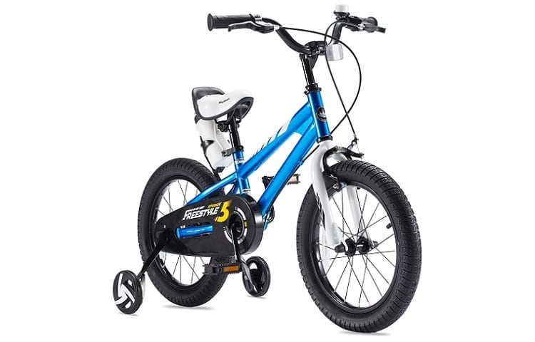 RoyalBaby BMX Child Bicycle Review