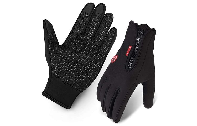 SLB Waterproof Cycling Gloves Review