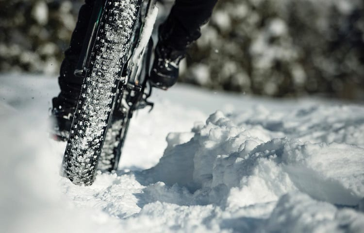 tire for snow