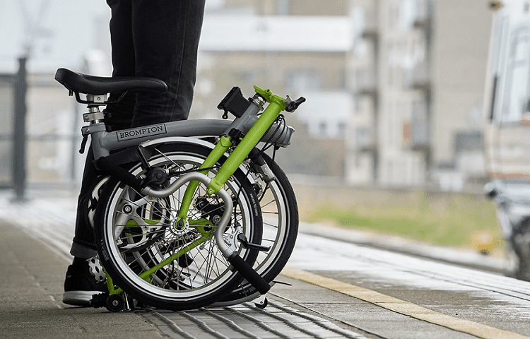 Folding cycles pros and cons