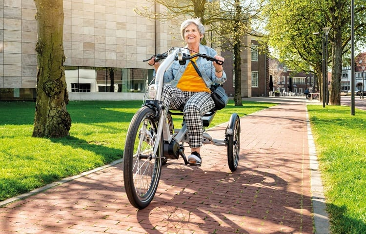 about prices on senior tricycles