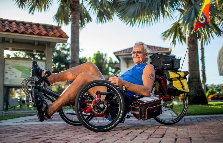 tips on buying senior tricycles
