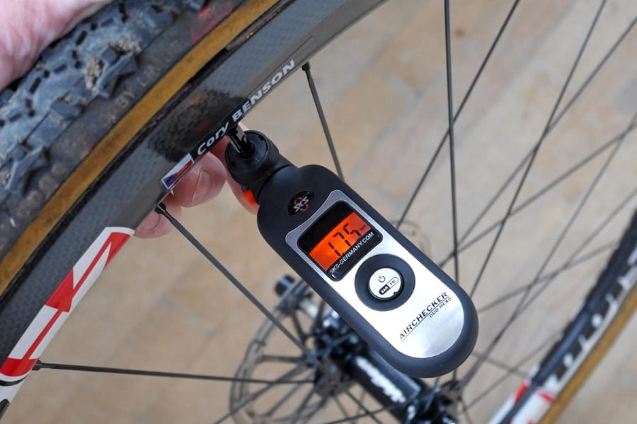 Bicycle Tire Pressure Bicycle Tire Pressure: Why It Is More Important Than You Think