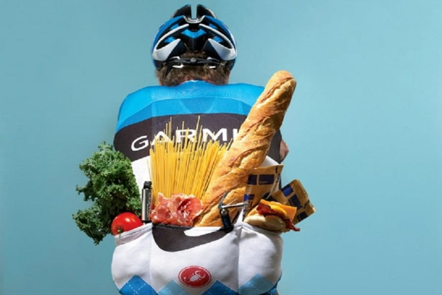 Ultimate Guide To Cycling Nutrition