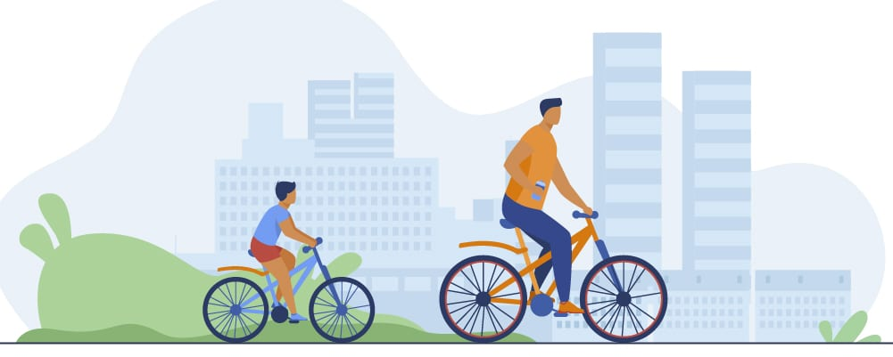 A Complete Guide On The Benefits Of Cycling 1