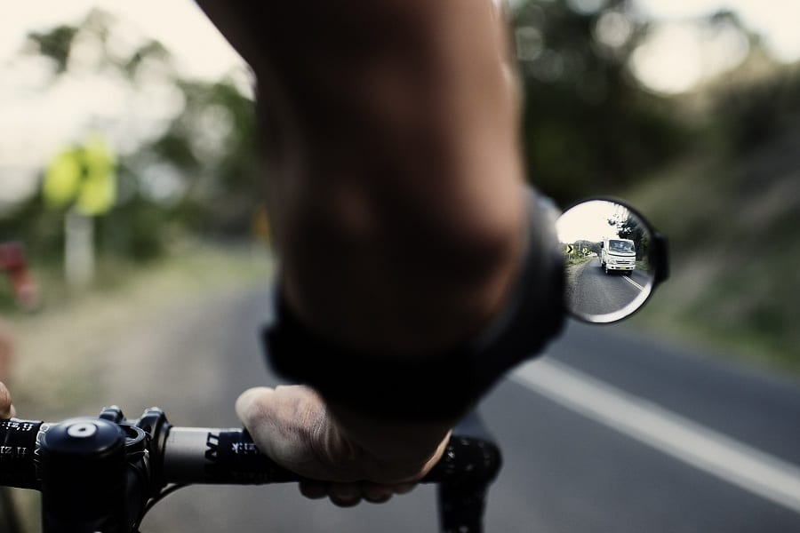 Bicycle Mirrors - Should You Use Them