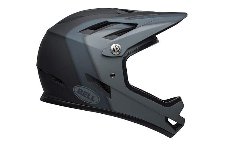 Bell Sanction Adult Full Face Bike Helmet Review