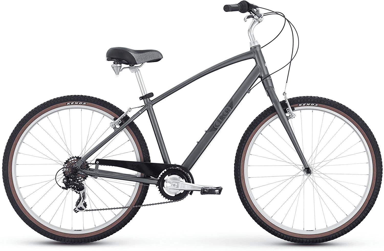 Raleigh Bikes Circa 1 Comfort Bike