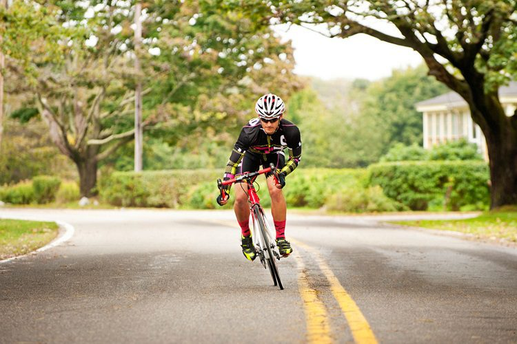 What is cycling training