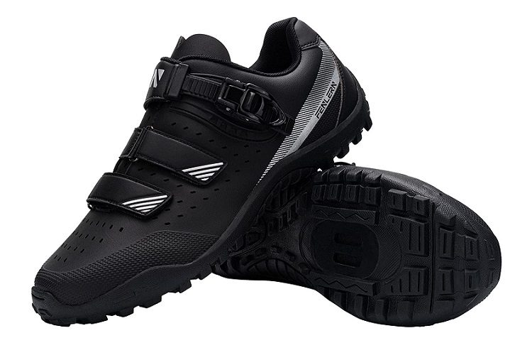 FENLERN Cycling Shoes for Men