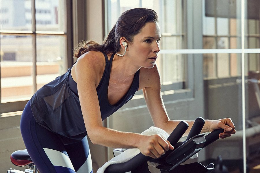 what is interval training cycling