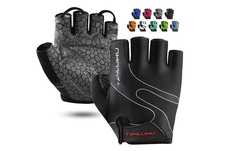 Tanluhu Cycling Gloves Review