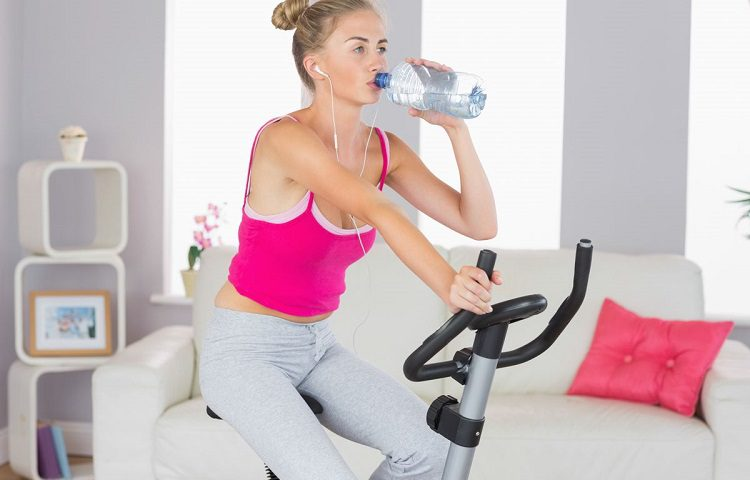 everything you need for interval training workout