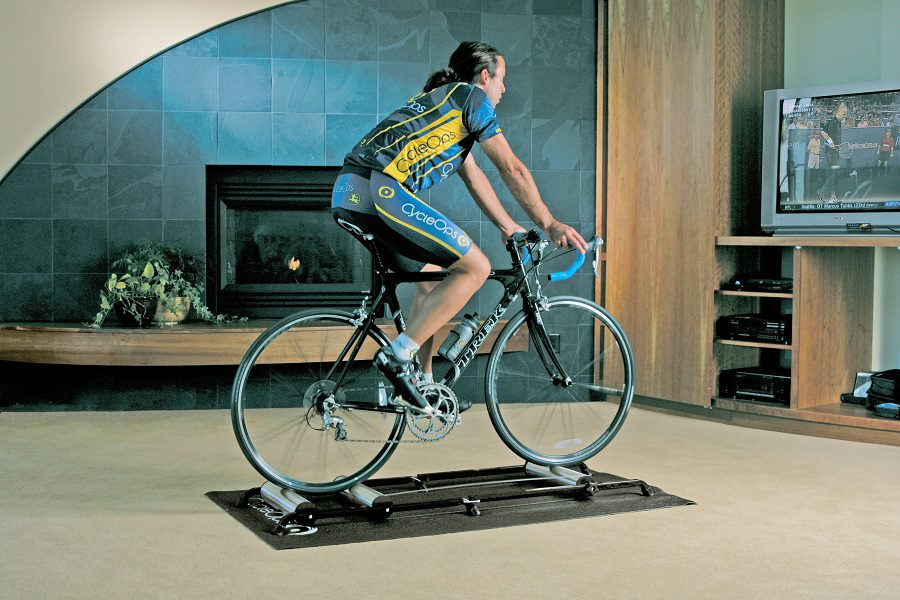 Is An Indoor Bike Stand Worth It?
