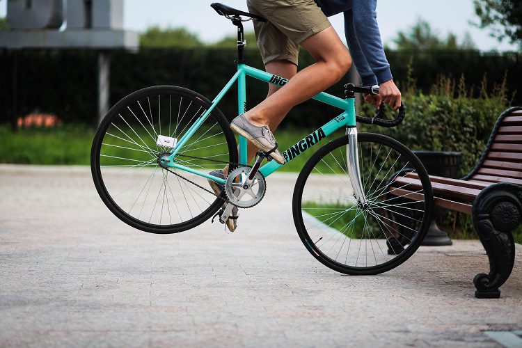 What Is A Fixed Gear Bike?