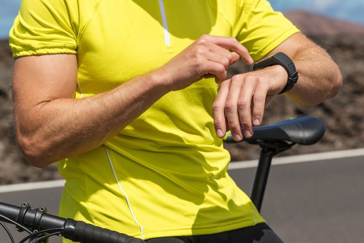 How To Do Interval Training Cycling