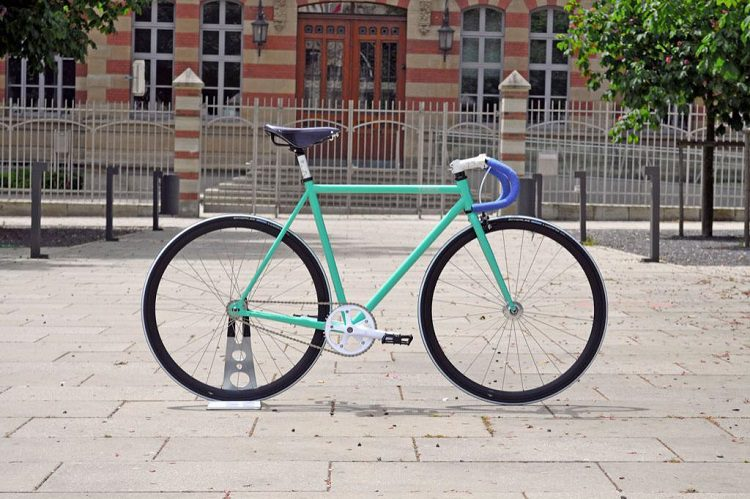 Can You Save by Building Your Own Fixie?