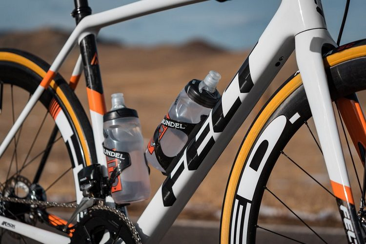 ARE BICYCLE WATER BOTTLES SAFE?