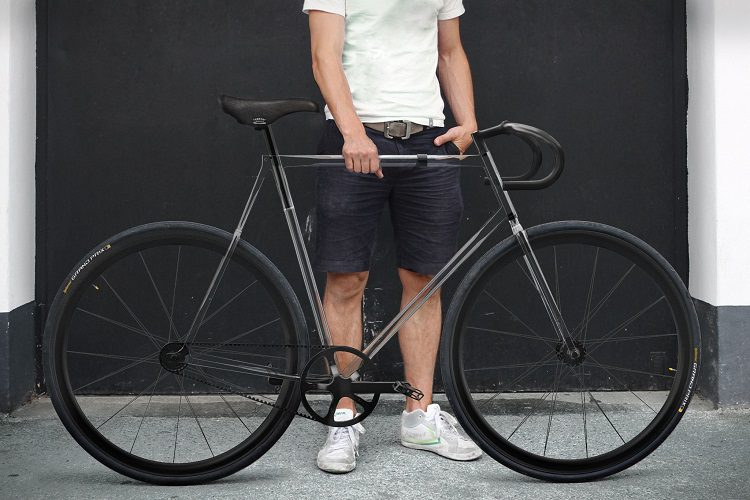 Advantages of Making Your Own Fixie